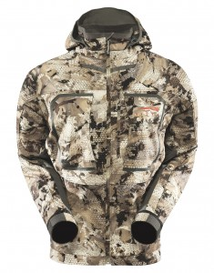 Kurtka Dakota Jacket - Waterfowl