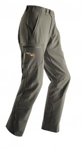 Spodnie Ascent Pant - Solids
