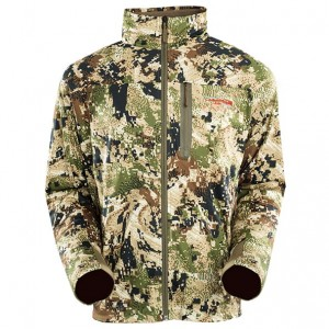Kurtka Mountain Jacket - Subalpine