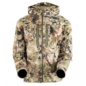 Kurtka Jetstream Jacket - Subalpine