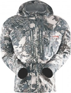 Kurtka Jetstream Jacket - Open Country