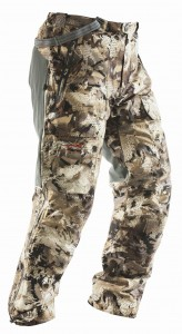 Spodnie Boreal Bib Pant - Waterfowl