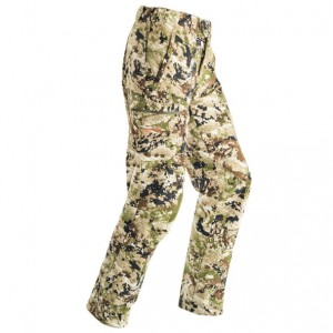 Spodnie Ascent Pant - Subalpine