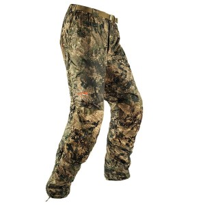 Spodnie Kelvin Lite Pant - Ground Forest