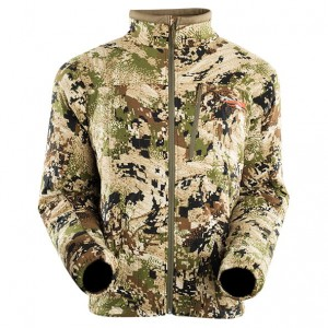 Kurtka Kelvin Active Jacket - Subalpine