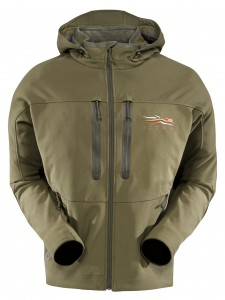 Kurtka Jetstream Jacket - Solids