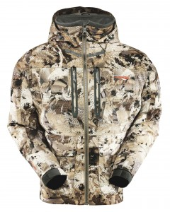 Kurtka Boreal Jacket - Waterfowl