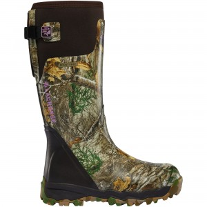Kalosze Alphaburly Pro Woman Realtree Edge