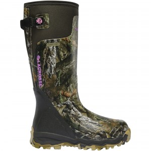Kalosze Alphaburly Pro Woman Mossy Oak Break-Up Country
