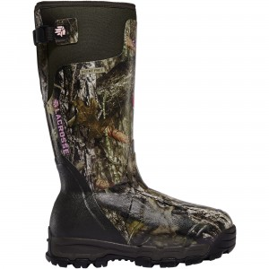 Kalosze Alphaburly Pro Woman 1600g Mossy Oak Break-Up Country